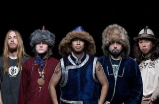Tengger Cavalry -promokuva 2016