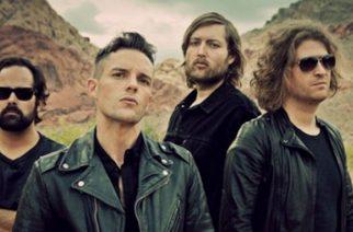 Provinssin viimeinen vihje julki: The Killers varmistunut festivaalin pääesiintyjäksi?