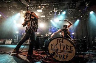 The Picturebooksilta uusi albumi maaliskuussa