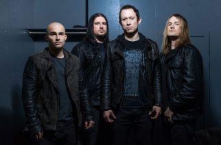 Trivium ensimmäistä kertaa lavalla uuden rumpalinsa kanssa – katso fanien kuvaamia videoita