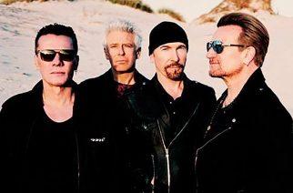 """U2 julkaisi singlen tulevalta levyltään – """"You're The Best Thing About Me"""""""