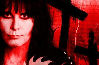 Blackie Lawlessin luotsaama W.A.S.P. The Crimson Idolin juhlakiertueella Suomeen kolmelle keikalle
