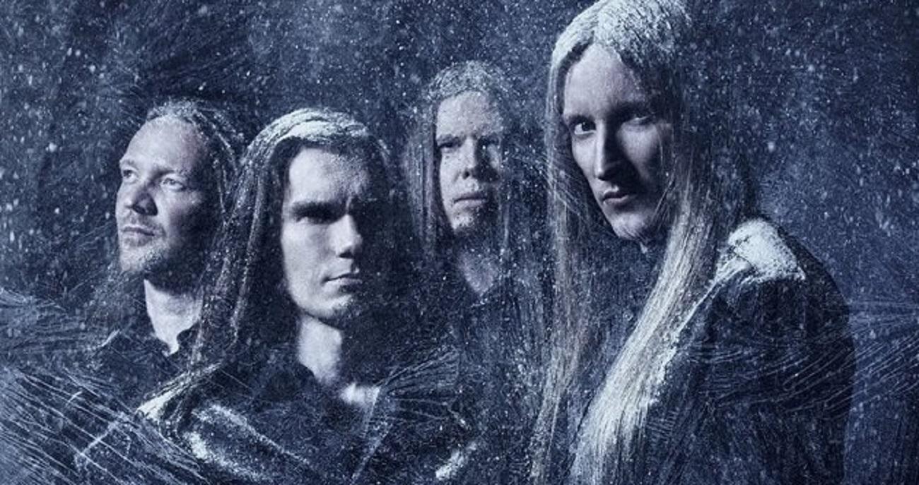 Wintersun uuden albumin tiimoilta klubikiertueelle Suomeen elokuussa