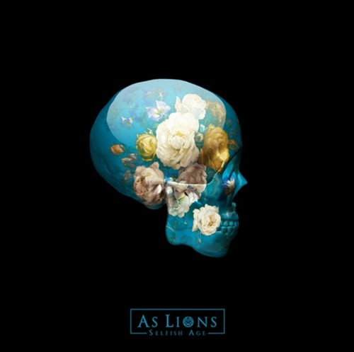 As Lions – Selfish Age