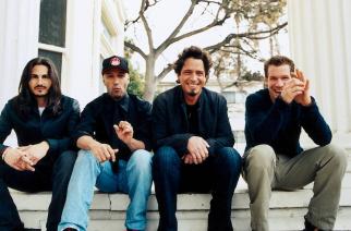 Audioslave päättää 10-vuotisen keikkataukonsa protestoidakseen Donald Trumpia vastaan
