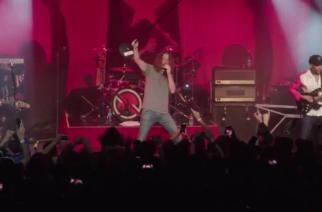 Audioslave soitti ensimmäisen keikkansa yli kymmeneen vuoteen: konsertti katsottavissa kokonaisuudessaan