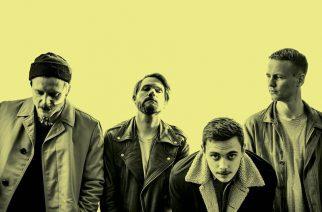 Kvelertak jäsenten power-pop -sivuprojekti Beachhead julkaisi uuden kappaleen