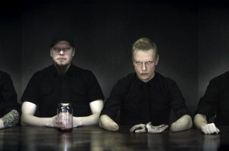 16 vuoden levytystauko on ohi: Diablerien uusi albumi Kaaoszinen ensisoitossa