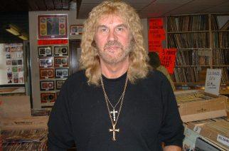 Mm. Black Sabbathissa soittanut kosketinsoittaja Geoff Nicholls on kuollut (R.I.P. 1948-2017)