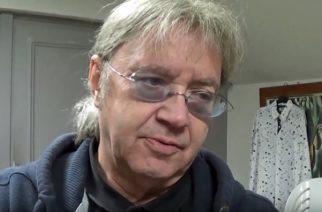 """Deep Purplen Ian Paice: """"Emme tiedä vielä jääkö """"Long Goodbye Tour"""" viimeiseksi suureksi kiertueeksemme"""""""