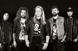 Junkyard Drive herättää 80-luvun rock n'roll henkeä – katso uusi musiikkivideo