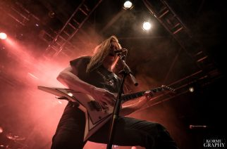 Helsingin Metal Crane Festival siirtyy Elmun Baarista Nosturiin
