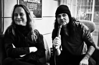 Kreatorilta videotervehdys tuleviin Suomen-keikkoihin liittyen