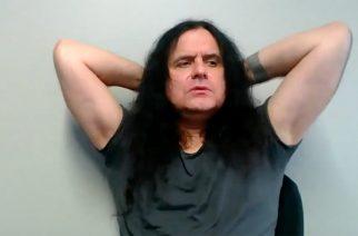 Kreatorin laulaja-kitaristi Mille Petrozza live-chatissa fanien kanssa – katso video
