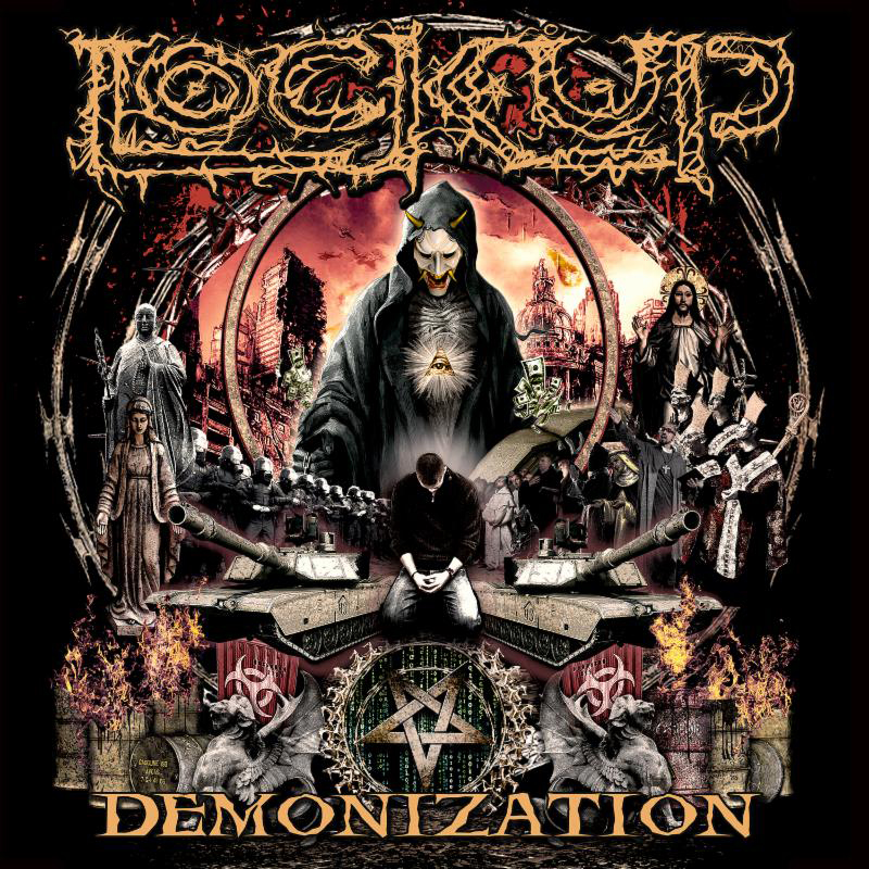Lock Up – Demonization