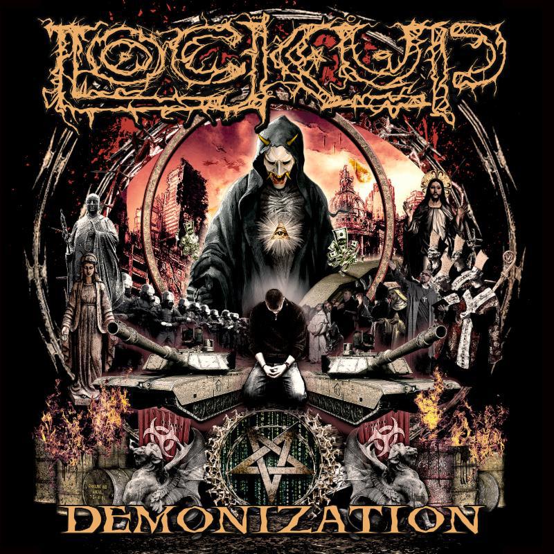 Lock Up – Demonization