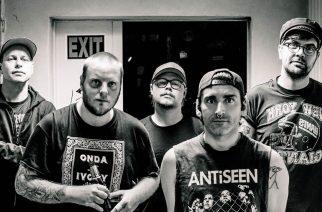 Ruotsipunkin konkari Satanic Surfers julkaisi ensimmäisen kappaleen tulevalta albumiltaan
