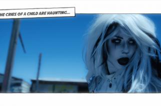 Synkkää rockia sarjakuvaromaanien hengessä: September Mourning julkaisi uuden musiikkivideon