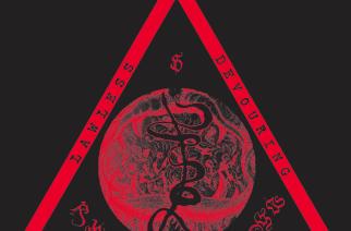 Black metal duo -Skáphe julkaisemassa uutta musiikkia tammikuussa -näyte kuunneltavissa