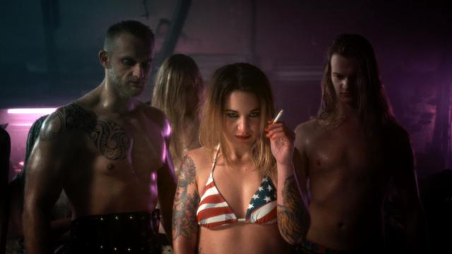 The Charm The Fury julkaisi uuden kappaleen musiikkivideon kera