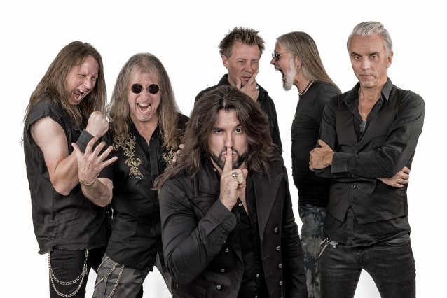 Gamma Rayn jäseniltä uusi yhtye The Unity: uusi kappale kuunneltavissa lyriikkavideon muodossa