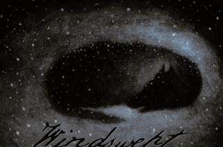 Drudkh-pääjehun luotsaaman Windsweptin uusi kappale Kaaoszinen ensisoitossa