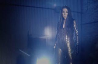 """Amaranthelta toiminnan täyteinen musiikkivideo """"Boomerang"""" -kappaleesta"""