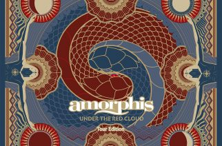 Amorphis – Under the Red Cloud – Tour Edition