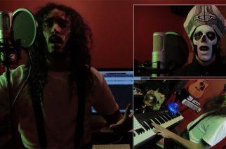 Michael Jacksonia, Princeä ja Avril Lavignea Kornin tyyliin – katso video!
