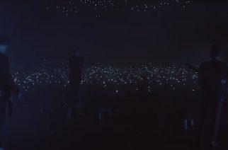 """Architectsilta uusi musiikkivideo """"Gravity"""" -kappaleesta"""