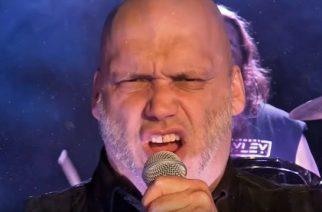 Entinen Iron Maiden -laulaja Blaze Bayley kolmelle keikalle Suomeen lokakuussa