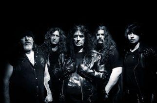 Heavy metalin legenda Blitzkrieg yhteistyöhön Mighty Musicin kanssa