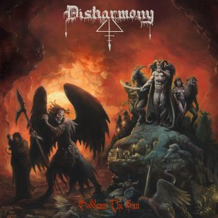 Disharmony – Goddamn the Sun