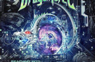 DragonForcen uutuusalbumi Reaching Into Infinity on todellisuuspakoa parhaimmillaan