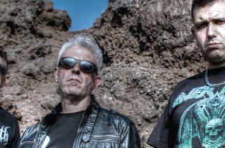 Thrash metalia Italiasta: Evil Never Diesin uusi albumi Kaaoszinen ensisoitossa