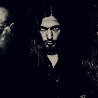 Amorphisista, HIMistä ja Swallow the Sunista tutun kolmikon luotsaamalta Hallatarilta uusi musiikkivideo