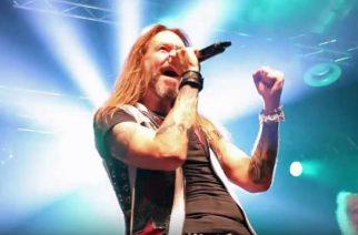 Ruotsalaiselta heavy metal -jyrä Hammerfallilta uusi musiikkivideo