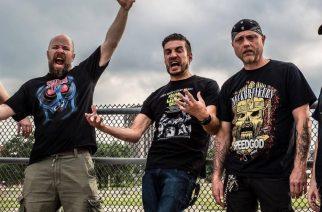 Kuolon korinaa Detroitista: Hate Unboundilta uusi musiikkivideo