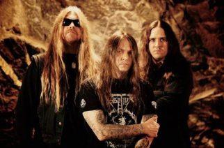 Hienoja uutisia death metalin ystäville: Hypocrisy lupailee tekevänsä paluun