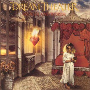 """Ajaton klassikko: arvostelussa 25 vuotta täyttävä Dream Theaterin """"Images And Words"""""""