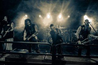 Five Finger Death Punchin sekä In This Momentin entisistä jäsenistä koostuvalta Invidialta uusi kappale kuunneltavissa