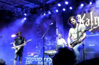 Suomalaiset bändit edustettuna 70 000 Tons Of Metal -risteilyllä – katso fanien kuvaamia videoita