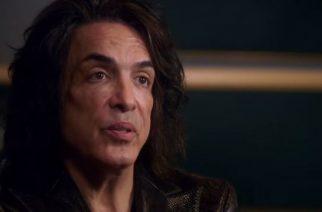 """Kissin Paul Stanley lyttää Ace Frehleyn mahdollisuuden palata yhtyeeseen: """"Minulla ei ole aikomuksia palata menneisyyteen"""""""