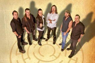 Italialainen power metal -veteraani Labyrinth tekemässä paluuta: uusi albumi luvassa huhtikuussa