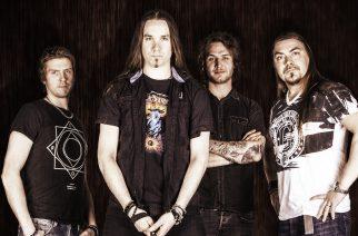 Turkulaista melodista hard rockia: Leafletin debyytti kuunneltavissa kokonaisuudessaan
