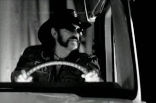Airbourne kunnioittaa Lemmy Kilmisteria uudella musiikkivideolla