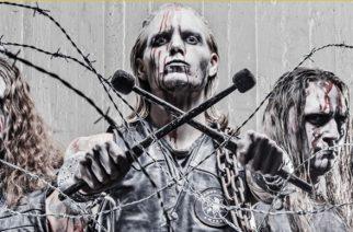 Mardukkia syytettiin natsibändiksi Oaklandissa: näin yhtyeen kitaristi kommentoi tapahtunutta