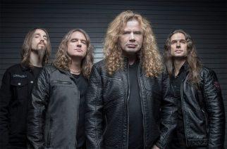 Keskiviikon visailua: testaa tietosi Megadethiin liittyen ja voita liput itsellesi ja kaverillesi Kuopio RockCockiin