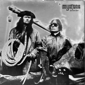 Mystons – Destination Death