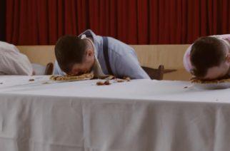 Pop punk -veteraani New Found Gloryn uudella videolla uppoudutaan piirakkaan